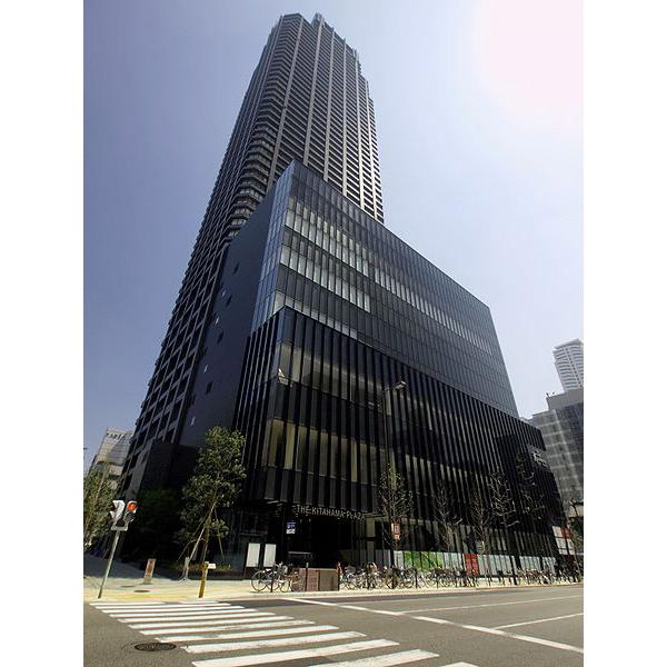 The Kitahama(ザ・北浜タワー)