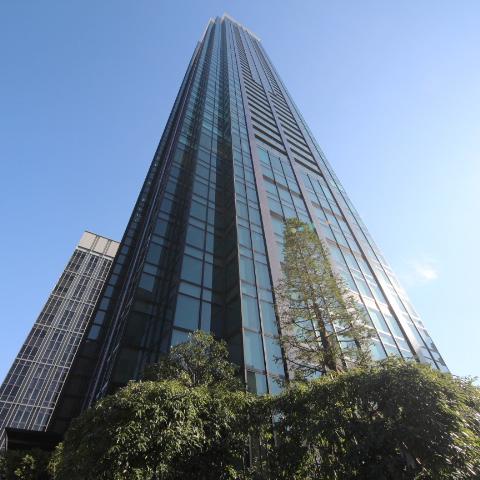 シティタワー西梅田