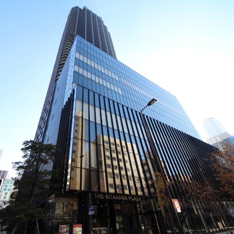 ザ・北浜タワー