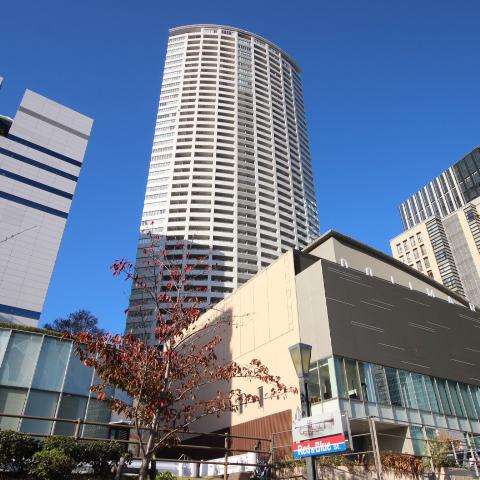 ザ・タワー大阪